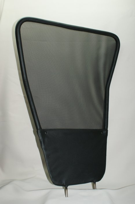 Wind Deflector for Porsche 911 SC Targa and Cabriolet  (1983)