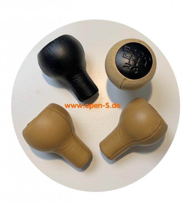 Gear knob G50 1987 - 1989
